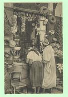 K831 - AFRIQUE - Scènes Et Types - Une Boutique Arabe - Unclassified