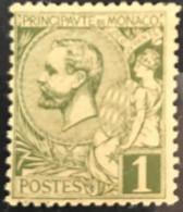 Monaco Poste, N°11 Neuf, Sans Trace De Charnière - Ungebraucht