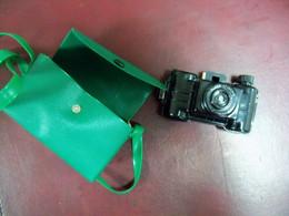 Ancien Appareil Photo Bakélite Caméra FILIUS KAMERA, 1948 - Macchine Fotografiche