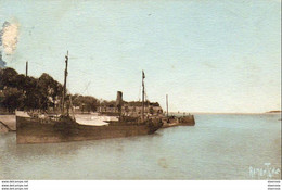 D17  LA ROCHELLE Chenal Du Port - La Rochelle