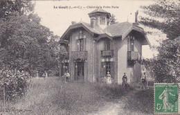 Le Gault, (L-et-C), Châlet De La Petite Porte, Animée, Maison - Altri Comuni