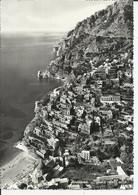 POSITANO (SALERNO) 1963 - PANORAMA - Other Cities