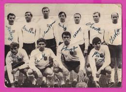 263561 / Great Britain  Soccer Calcio Football , Sport Bild Vertrieb Valter Rohrlapper Leipzig Germany - Sports