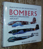 War Planes Of The Second World War, Volume Nine : BOMBERS - History