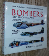 War Planes Of The Second World War, Volume Eight : BOMBERS - History