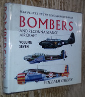 War Planes Of The Second World War, Volume Seven : BOMBERS - History