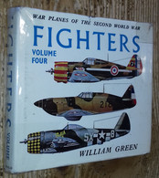 War Planes Of The Second World War, Volume Four : FIGHTERS - History