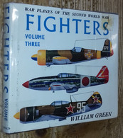 War Planes Of The Second World War, Volume Three : FIGHTERS - History