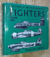 War Planes Of The Second World War, Volume Two : FIGHTERS - History