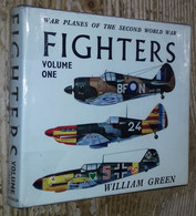 War Planes Of The Second World War, Volume One: FIGHTERS - History