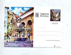 Carte  Postale  5 Cordoba - Unclassified