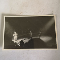Circus - Cirque // Carte Photo - RPPC To Identify, Prob. Belgie No.8. // Pierrot - Clown Act.19?? - Circo