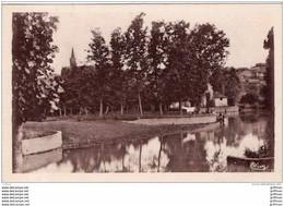 BEAUMONT DE LOMAGNE PANORAMA SUR LA GIMONE TBE - Beaumont De Lomagne