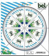 France 2021 - Groupe BEL ** - Nuevos
