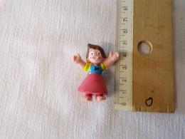 Figurine Taurus Heidi Heimo Haut Environ 4 Cm - Other