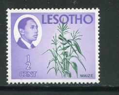 LESOTHO- Y&T N°131- Neuf Sans Charnière ** - Lesotho (1966-...)