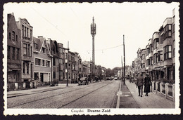Um 1920 Ungelaufene AK Aus Deurne-Zuid, Cruyslei - Other