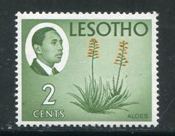 LESOTHO- Y&T N°133- Neuf Sans Charnière ** - Lesotho (1966-...)