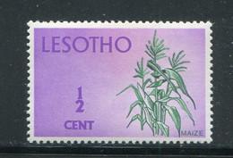 LESOTHO- Y&T N°193- Neuf Sans Charnière ** - Lesotho (1966-...)