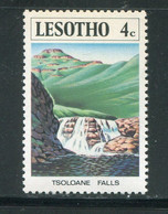 LESOTHO- Y&T N°358- Neuf Sans Charnière ** - Lesotho (1966-...)