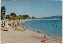 LA SEYNE SUR MER LA PLAGE DE MAR VIVO 1966 CPSM GM TBE - La Seyne-sur-Mer