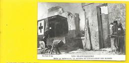 Ambulance Brancardiers Sous La Mitraille () WW1 - War 1914-18