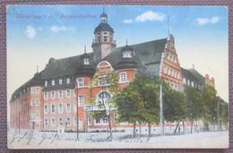 Kaliningrad / Калининград / Königsberg - Polizeipräsidium - Ostpreussen