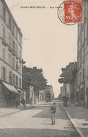 GRAND-MONTROUGE (92) - Rue Perrier - Montrouge