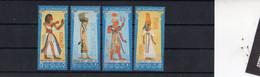 CG68 - 1969 Egitto U.A.R. - Giornata Della Posta - Neufs