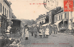 RY - Le Petit Marché - Other Municipalities