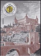 2021-ED. 5464 H.B. Patrimonio Mundial 2021. Centro Histórico De Toledo - USADO - 2011-... Used