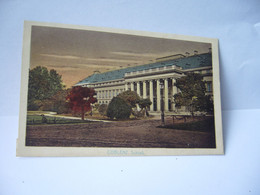 COBLENZ Coblence ALLEMAGNE RHENANIE PALATINAT SCHLOB CPA 1923 W.B.NO 8 - Koblenz