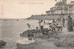 """Ostende """"Les Plaisirs De La Plage"""" - Oostende"""