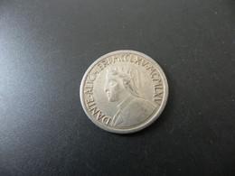 Medal Dante Alighieri 1965 - Unclassified
