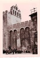 Photo 9.7 X 6.7 -  L Eglise Des SAINTES MARIES De La MER - Paques 1953 - Luoghi