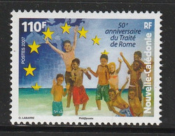 Nouvelle Calédonie - N°997 ** (2007) - Unused Stamps