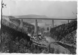 Muldentalbahn Unter Der Autobahnbrücke, Gelaufen - Eisenbahnen