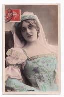 CPA GABRIELLE ROBINNE REUTLINGER PARIS ACTRICE THEATRE FRANCE 1908 - Artisti