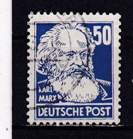 DDR, Nr. 337 XI, Bedarfsgest.+ Gepr. Schönherr, BPP (T 19660) - Oblitérés