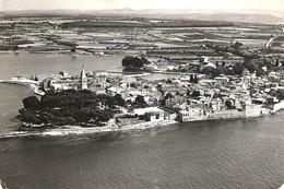 NOVIGRAD, CROATIA. Circa 1966 USED POSTCARD Fd1 - Croazia