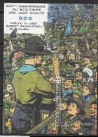 Belgique 2007 Bloc N° 119 Neufs Europa Scoutisme - 2007