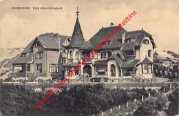 Villa Albert-Elisabeth - Duinbergen - Knokke