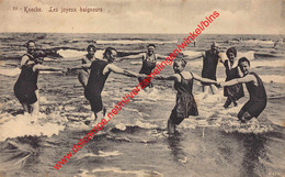 Les Joyeux Baigneurs - Knokke - Knokke