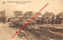 Villas In De Duinen - Knokke - Knokke