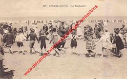Le Troubadour - Knokke - Knokke