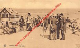 Het Strand - La Plage - Knokke - Knokke