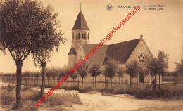La Nouvelle Eglise - De Nieuwe Kerk - Knokke - Knokke