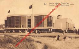 Albert-Plage Casino - Knokke - Knokke