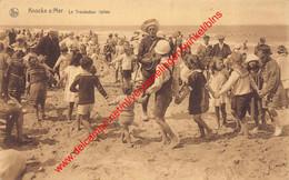 Le Troubadour Italien - Knokke - Knokke