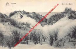 Dans Les Dunes - Knokke - Knokke